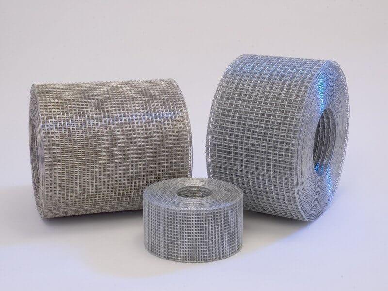 Welded Wire Mesh - Dorstener Wire Tech - Supplier & Manufacturer
